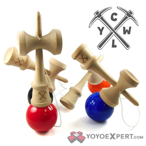 CLYW Wooden Kendama