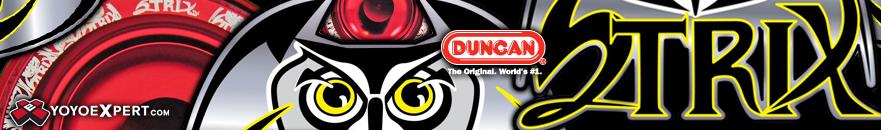 Duncan Strix