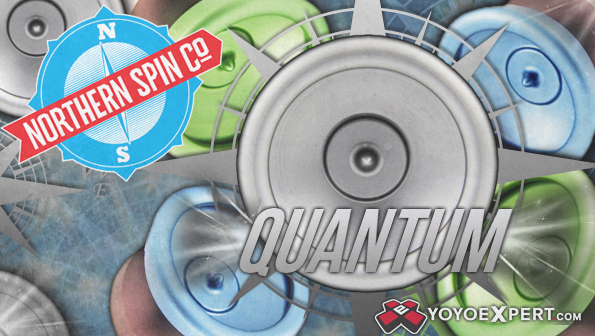 Northern Spin Company Quantum