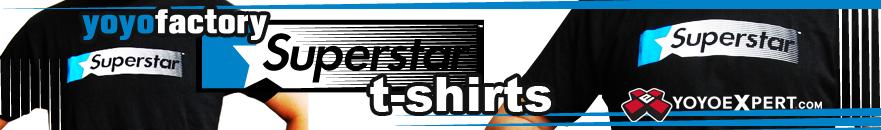 YYF 2013 SuperStar T-Shirt