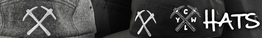 CLYW 5 Panel Hat