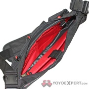 YoYoExpert Messenger Pocket Bag