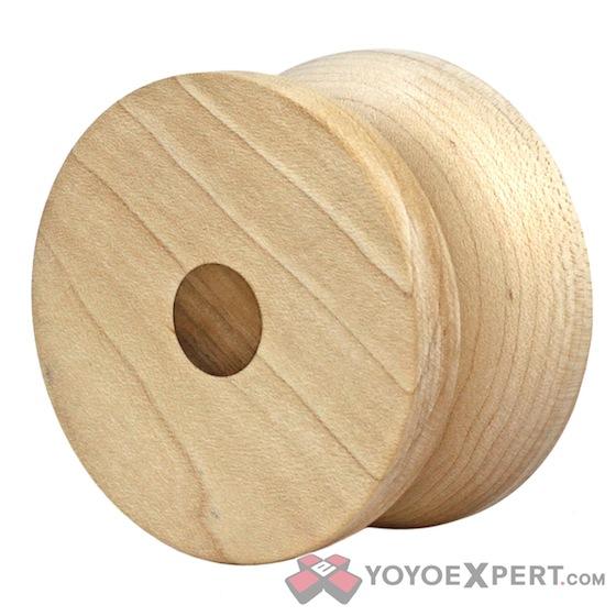 TMBR Turner Wooden Yo-Yo