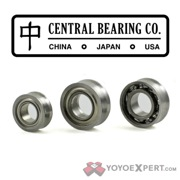 Center Trac Bearing