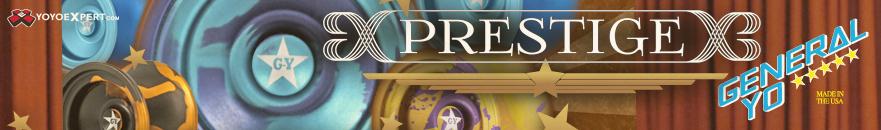 General Yo Prestige