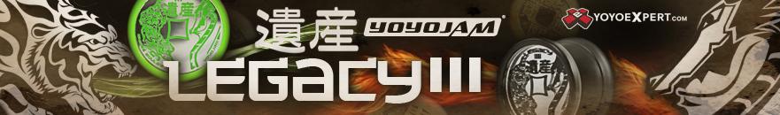 YYJ Legacy III