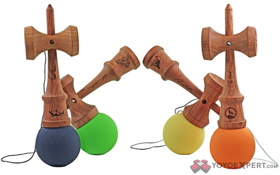 Kendama USA - Cherry Pro Models