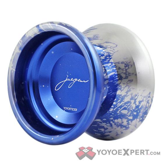 YOYOFFICER Jaeger