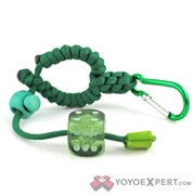 Lockett Clasp Yo-Yo Holder