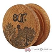 O.U.T. Tree Hugger