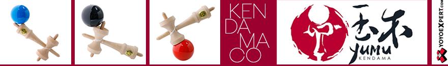 KendamaCo - Yumu 2.0