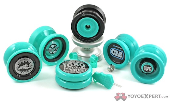YYF Icon Collection - Pack