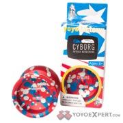 YYF Cyborg