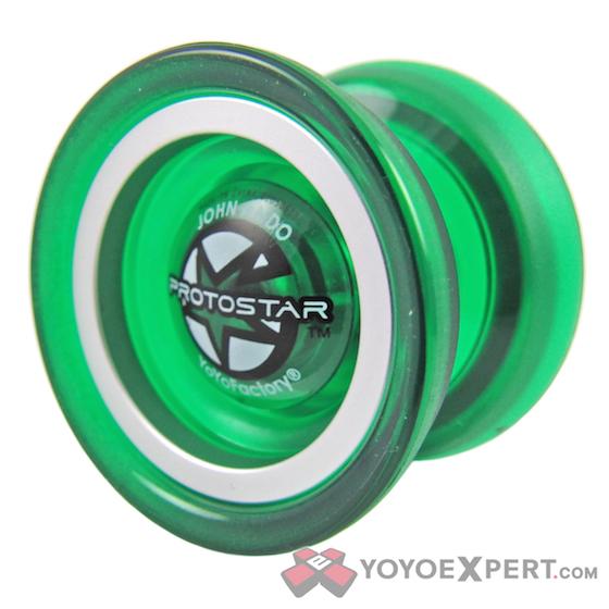 YYF ProtoStar