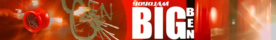 YYJ Big Ben