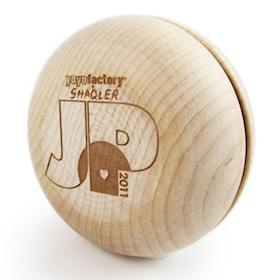 YYF Custom Wood Yo-Yos