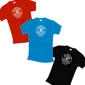 YYF B-Grade T-Shirt
