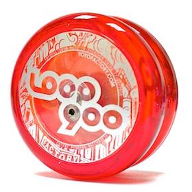 YYF LOOP 900