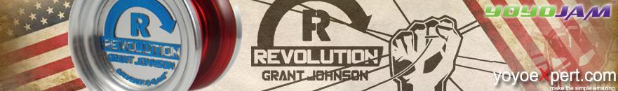 YYJ Revolution