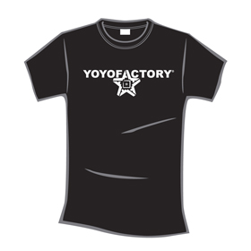 YoYoFactory 5A T-Shirt