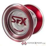 YYJ SpinFaktor X