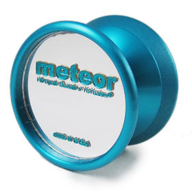 YYJ Meteor