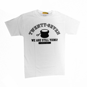 We Are Still Yoing T-Shirt