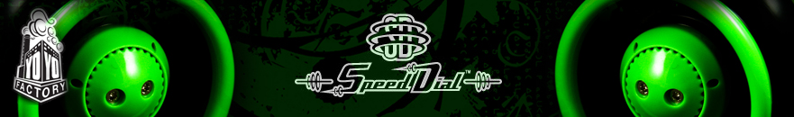 YYF Speed Dial