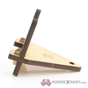 One Drop Wooden Display Stand