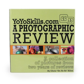 YoYoSkills Photographic Review