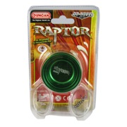 Duncan Raptor