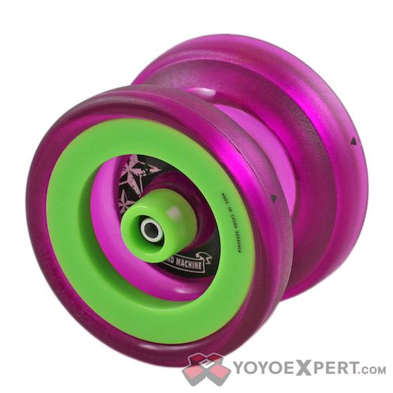 YYF Grind Machine