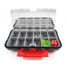 Duncan Parts Box