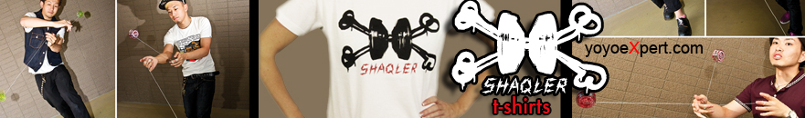 Shaqler T-Shirt