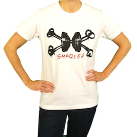 Shaqler T-Shirt