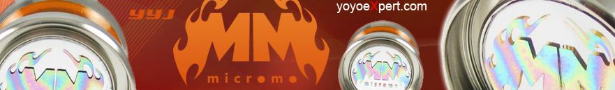 YYJ Micro Mo