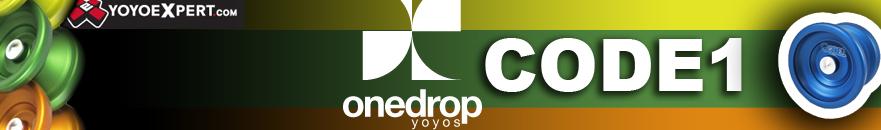 One Drop Code 1