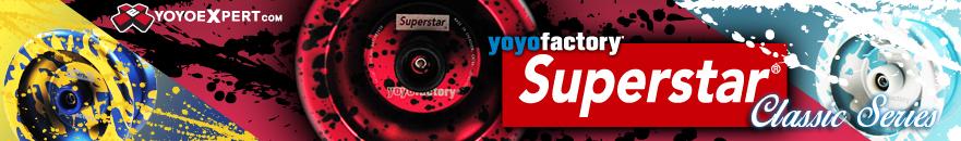 YYF Superstar Classic