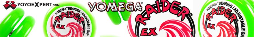 Yomega Raider EX