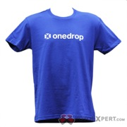 One Drop Logo T-Shirt