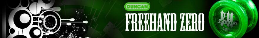 Duncan Freehand Zero