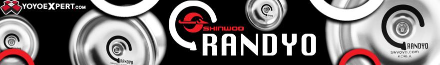 Shinwoo GrandYo