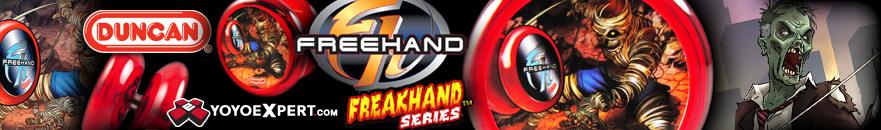 Duncan Freakhand
