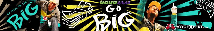YYJ Go Big