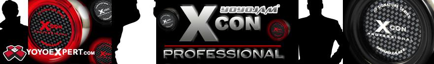YYJ X-Con PRO