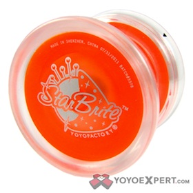 YYF Starbrite - Neon Collection