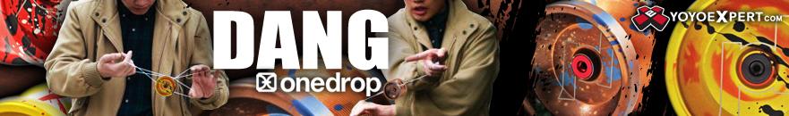 One Drop Dang
