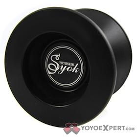 YoYoSkeel Syok