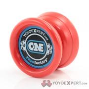 YoYoFactory One Starter Set