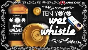 TEN YoYo Wet Whistle